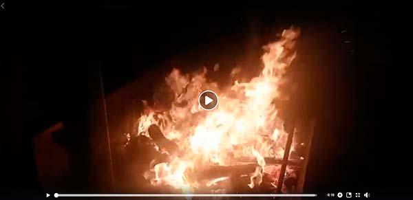 Xatu Casin, imagen de video, enlace.